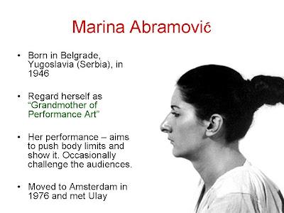 marina abramovic and ulay relationship goals