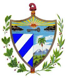 Escudo cubano