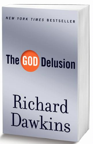 god delusion Famous atheist and evolutionary biologist richard dawkins has said that his  2006 best-seller the god delusion, an extremely popular book in.