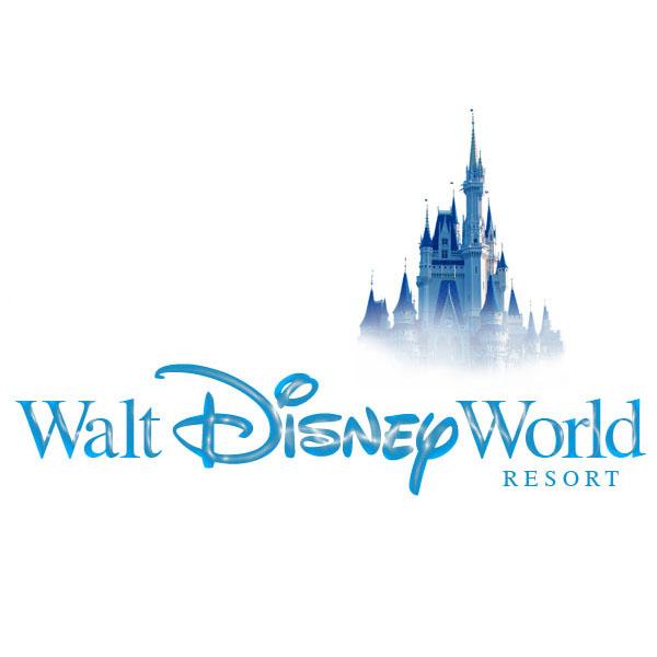 walt disney world resort logo. of Walt Disney World.