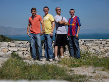 This is at Shkoder (or Rozafa) Castle