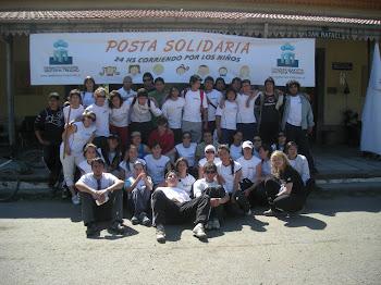 """Posta Solidaria 2008"""