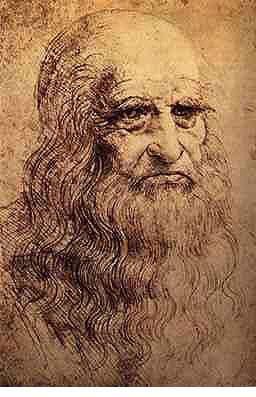 Leo da Vinci (1452-1519)