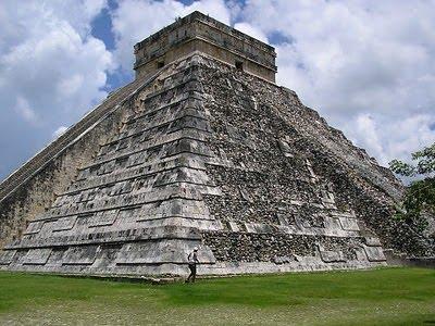 civilizacion de incas y mayas