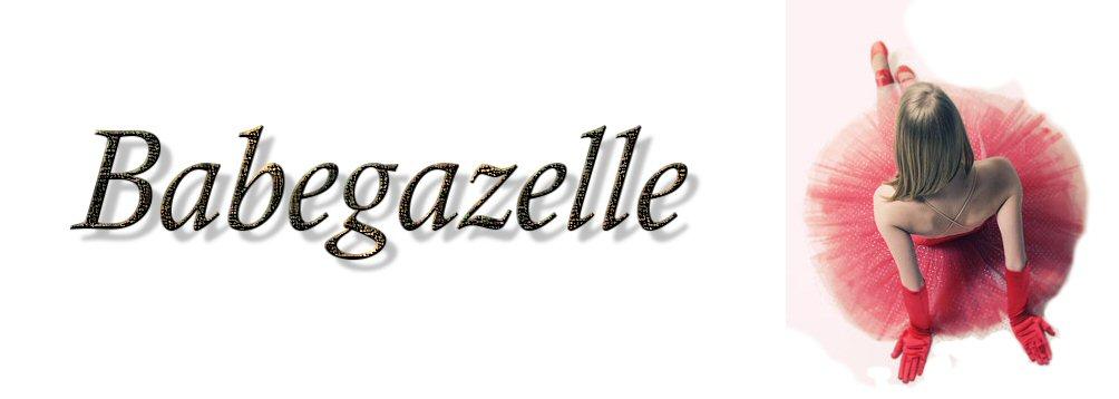 Babegazelle