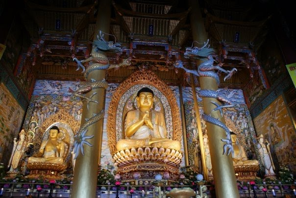 Overnight Temple Stay