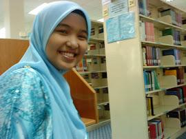 Nur Fadzlina Nur Faizal