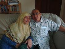PN.ZAITUN BT AHMAD & EN.MOHD SUBERI BIN SALEH