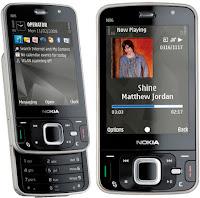 Teme Nokia N96 gratis