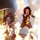 Poze Bill Tokio Hotel