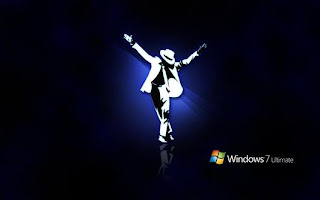 Tema Michael Jackson Windows 7