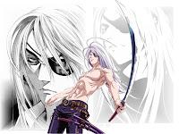 avatare cool Tenjho Tenge