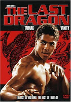 filme arte martiale