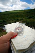 The Challenge Of Navigation On Dartmoor