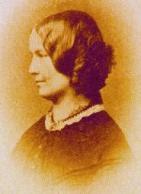 Charlotte Brontë (1816 - 1855)