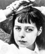Carson McCullers (1917 - 1967)
