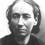 Louise Michel (1830 - 1905)