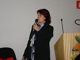 Apresentação oral no V congresso HC-FMUSP