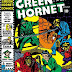 If I Were the Green Hornet