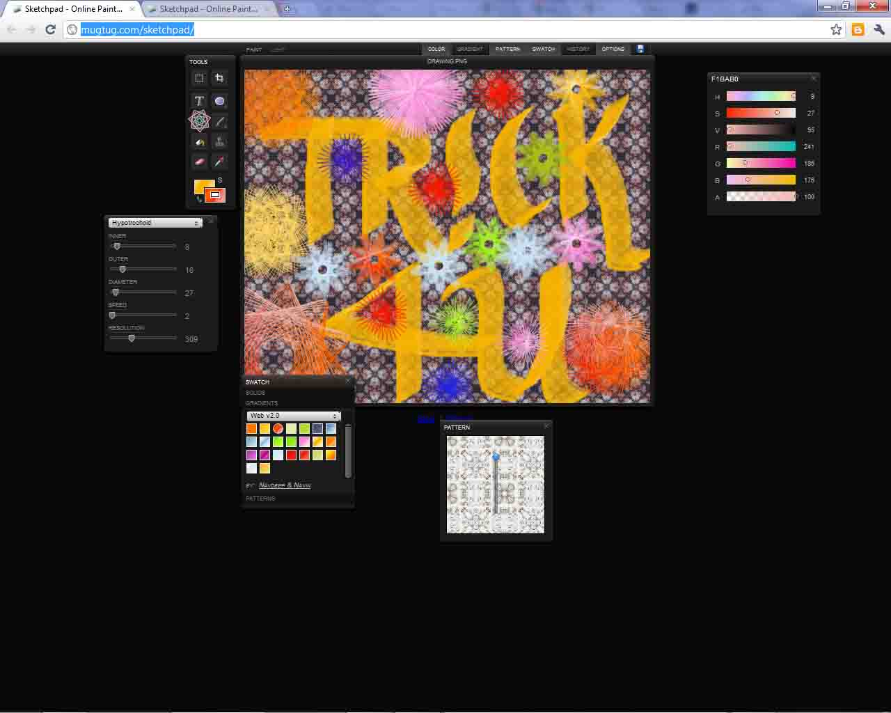 Easy To Use Online Painting Application All The Latest