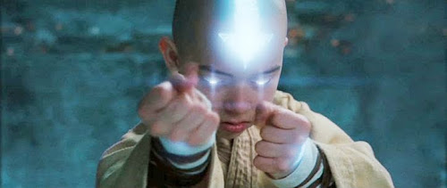aang avatar the las air bender