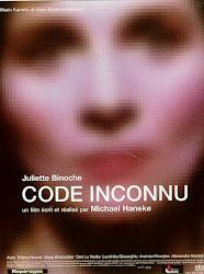 Baixar Filme Código Desconhecido (Legendado) Online Gratis