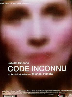 Baixar Filme Código Desconhecido (Legendado) Gratis romance juliette binoche europeu drama c 2000