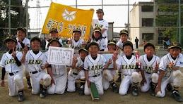 2010 Bチーム