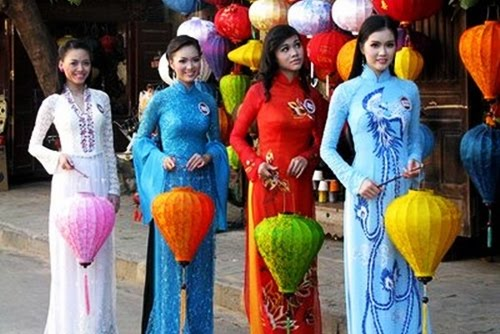 vietnamese new year the biggest traditional