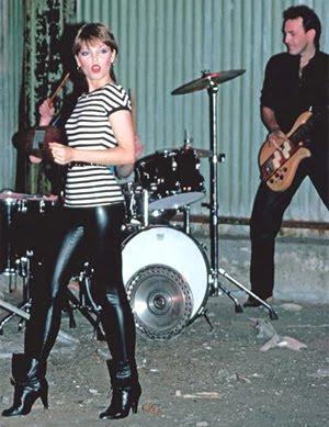 pat benatar live 1985