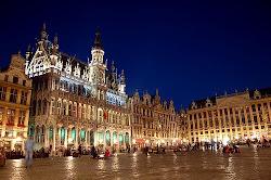 La ciutat de Brussel·les