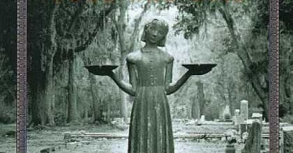 Children Of The Corm A Charleston Garden Blog Here A Statue There A Statue