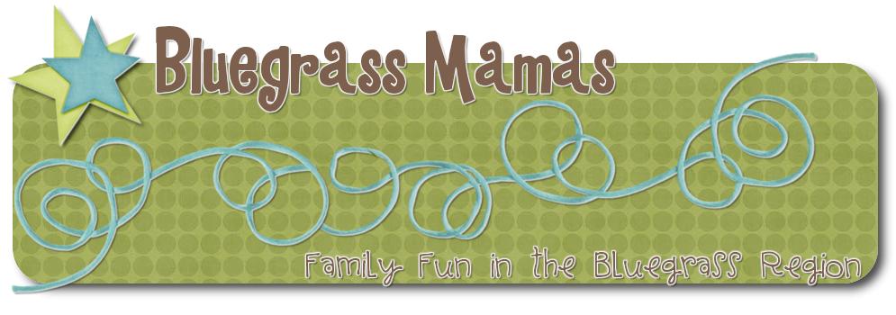 Bluegrass Mamas