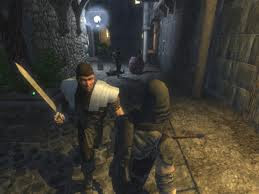 Download Thief - Deadly Shadows PC Game