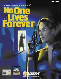 Download No One Lives Forever PC Game