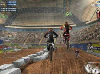 Download Compressed Moto Racer 3 Gold Edition PC Game