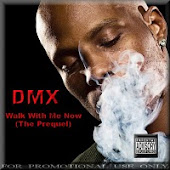 DMX - Walk with me now