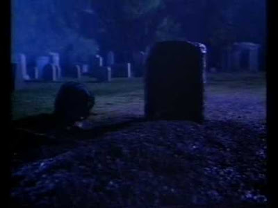 lapida de cementerio