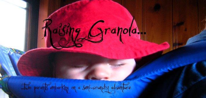 Raising Granola