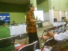 Uji Publik Raperda Tentang Rencana Pembangunan Jangka Panjang dan Penanggulangan Kemiskinan di Kabu