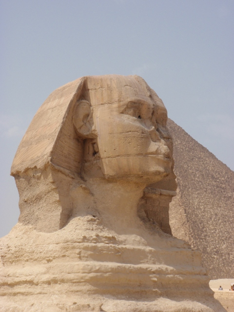 the riddle of the sphinx 1 how did oedipus solve the riddle of the sphinx author: terence rajivan edward, university of manchester abstract this paper presents two accounts of how oedipus might have arrived at the.