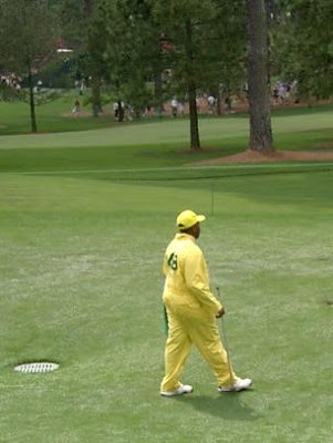 HIT: YELLOW JUMPSUITS AND GREEN JACKETS