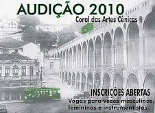 RESULTADO - Audição 2010.1
