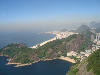 Versão Rio de Janeiro, fevereiro e março