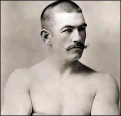 John L Sullivan Training
