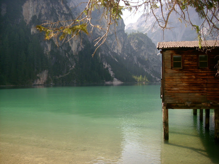 lago di braies