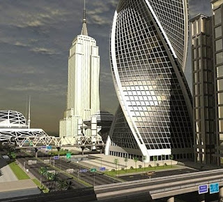 Capture Investments, LLC World Headquarters (Under Construction)