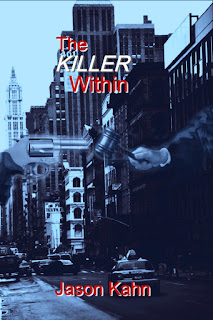 Review: The Killer Within by Jason Kahn