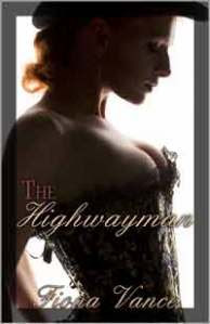Review: The Highwayman by Fiona Vance