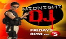Midnight DJ March 26 2011 Episode Replay